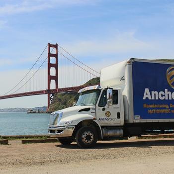 Anchor Truck web